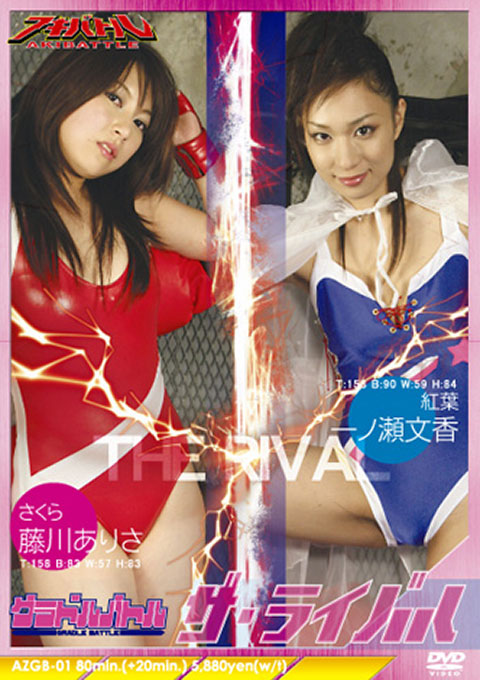 AKIBATTLE - Cover Girls Battle The Rival