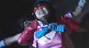 Super Heroine Aurora F003