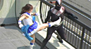 Super Heroine Violence - Beautiful Sailor Windy [Rated-15]001