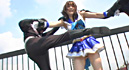 Super Heroine Violence - Beautiful Sailor Windy [Rated-15]002