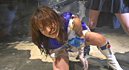 Super Heroine Violence - Beautiful Sailor Windy [Rated-15]014