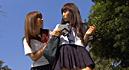 Tokyo Ballistic War Vol.1 - Cyborg High School Girl VS. Cyborg Beautiful Athletes [Rated-15]006