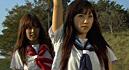 Tokyo Ballistic War Vol.1 - Cyborg High School Girl VS. Cyborg Beautiful Athletes [Rated-15]008