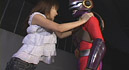 Mechanized Giant Heroine Yuria - Kodo -010