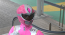 Blaze Five -Pink-009