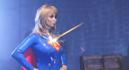 American Heroine Astro Girl SEASON-1001