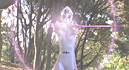 Burning Action Super Heroine Chronicles - Pink Force SP3016