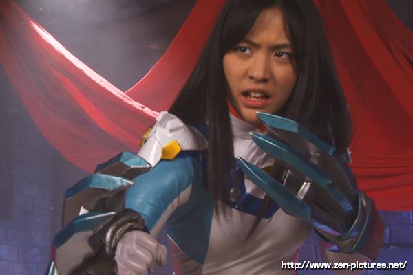 Junior idol heroine Cutie Rebellion020