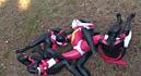 Female Combatants Battle009