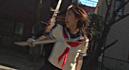 Martial Artist Ami002