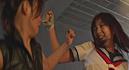 Martial Artist Ami009