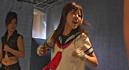 Martial Artist Ami013