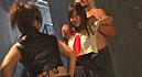 Martial Artist Ami014