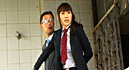 Idol Action Battle - Burnout : Dignitary Security Team002