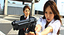 Idol Action Battle - Burnout : Dignitary Security Team008