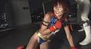 Super Heroine W - School Knight / Misty Jane005