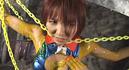 Super Heroine W - School Knight / Misty Jane007