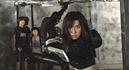 Super Heroine W - School Knight / Misty Jane010