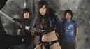 Super Heroine W - School Knight / Misty Jane015