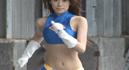 Super Heroine Steel Angel002