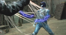 Super Heroine GAIA RANGER005
