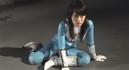 Super Heroine GAIA RANGER006
