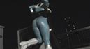 Super Heroine GAIA RANGER007
