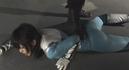 Super Heroine GAIA RANGER011