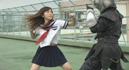 Super Heroine Marionette Soldier002
