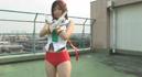 Super Heroine Marionette Soldier004