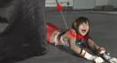 Super Heroine Marionette Soldier014
