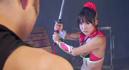 Super Sexy Heroine Ryuka013