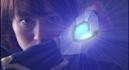 Super Heroine Saves the Crisis !! Deserter - Blue Despair -003