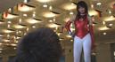 Super Heroine Saves the Crisis !! Deserter - Red Hope011