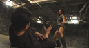 Super Heroine Saves the Crisis !! Dragon Angel - Fist of Kung-fu Dragon002