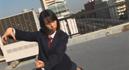 Super Heroine Saves the Crisis !! Dragon Angel - Fist of Kung-fu Dragon010