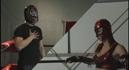 Cutie Idol Wrestling BATTLE02 - Devil001