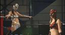 Cutie Idol Wrestling BATTLE02 - Devil016