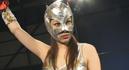 Cutie Idol Wrestling BATTLE02 - Devil019