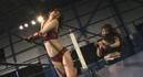 Cutie Idol Wrestling BATTLE02 - Phantom017