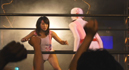 Cutie Idol Wrestling BATTLE03 - The Front of Maidens-004