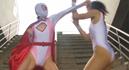 Cutie Idol Wrestling BATTLE03 -Battle Like a Talking-006