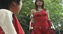 Super Heroine Cute : My Gorgeous Bodyguard005