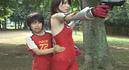 Super Heroine Cute : My Gorgeous Bodyguard006