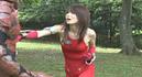 Super Heroine Cute : My Gorgeous Bodyguard007