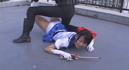 Our Super Heroine : Beautiful Girl Warrior Sailor Nurse011