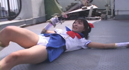 Our Super Heroine : Beautiful Girl Warrior Sailor Nurse012