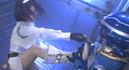 Super Heroine Space Agent Jenner012