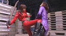 Super Heroine U.S.A. Vampire Ninja -DARK FEATHER-018
