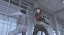 Super Heroine U.S.A. - Vampire Ninja - Blood Fang-001